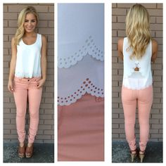 Shopping Online Boutique Store - Blouses Page 2 | Dainty Hooligan Boutique