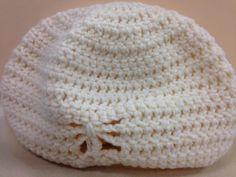 Crochet Hat For Tweens/Teens