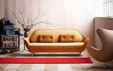 Ein gutes Sofa ist nicht billig. Umso wichtiger, ein Modell zu finden, das hundertprozentig passt. Fragen zum Sofa-Kauf und worauf Sie achten sollten.