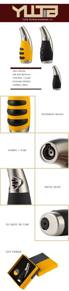 Cohiba Cigar Torch Lighter Durable Butane Gas Windproof Jet Flame Handheld Cigar Lighter , Find Complete Details about Cohiba Cigar Torch Lighter Durable Butane Gas Windproof Jet Flame Handheld Cigar Lighter,Lighter,Cigar Lighter,Handheld Cigar Lighter from -Guangzhou Yujia Smoking Trading Co., Ltd. Supplier or Manufacturer on Alibaba.com