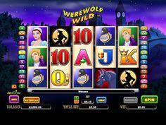 New Werewolf Wild slot - http://cp4w.com/aristocrat-slots/werewolf-wild.html