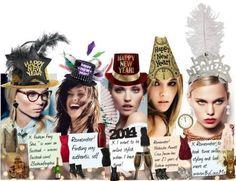 """""""Happy New Year 2014 og Godt Nytår – Farvel 2013 og velkommen til 2014″"""