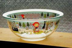 סט קערות פיירקס- Red hood – Shoppu My Wish List, Bowl Set, Barware, Goodies, Rice, Tableware, Beautiful, Design, Sweet Like Candy