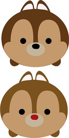 Home | The Craft Chop free svg chip and dale tsum tsum kawaii chipmunk