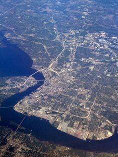 Jacksonville, FL.