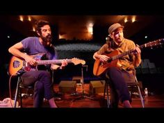 "#150 Devendra Banhart & Andy Cabic ""Brindo"" - YouTube"