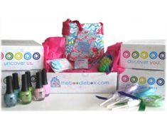 Tween and teen gift ideas: 11 Subscription boxes for all different interests Subscription Boxes For Girls, Monthly Subscription, Monthly Gift, Birthday Surprise Boyfriend, Birthday Surprises, Girlfriend Birthday, Teenage Girl Gifts, Teen Gifts, 16th Birthday Gifts