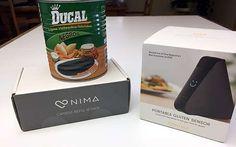 Nima Portable Sensor Detects Gluten in Foods - Celiac.com