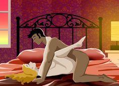 Históricamente, llegó un punto en el que la sexualidad femenina cambió y se convirtió en una mucho más represiva. En Egipto, la sexualidad era igualitaria, hombres y mujeres gozaban de libertad sexual, las mujeres tenían una posición privilegiada, de hecho, existían las prostitutas sagradas. En Babilonia, por el contrario, las mujeres eran un objeto de …