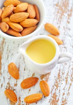 #Beauty and the nut: The skincare and haircare benefits of #almonds