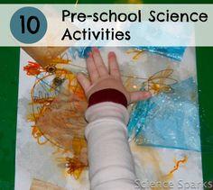 waterproof, idea, science lessons, preschool science activities, fun preschool, preschool science experiments, science crafts, kid, scienc activ