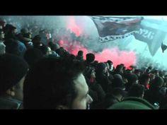 Napoli Ultras of Curva B