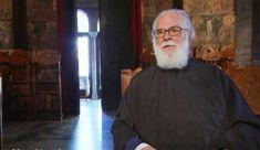 Εκοιμήθη ο πατήρ Γεώργιος Μεταλληνός San, Fictional Characters, Fantasy Characters