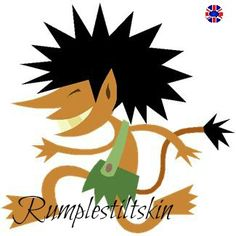 Rumplestiltskin Part 2 - British Accent Pronunciation Practice