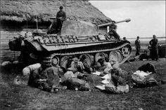 SdKfz 171 Panzer V Panther | Panzertruppen | Flickr
