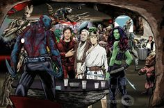 Filmquisition: AdapNation: Guardians of the Force