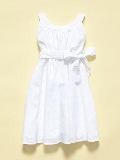 Ses Petites Mains Delilah Dress