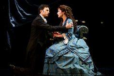 """little lotte let her mind wander . . ."", operafantomet: Harriet Jones, Sean Palmer and..."