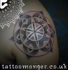 David Barclay Tattoomonger