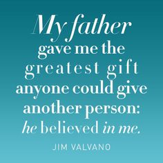 With Father's Day just around the corner, we celebrate the special men in our lives