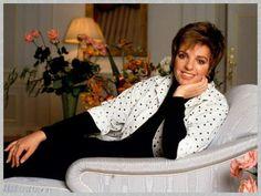 Lorna Luft, Peter Allen, Bozo The Clown, Terry O Neill, Oprah Winfrey Show, The Ed Sullivan Show, Sammy Davis Jr, Johnny Carson, Tony Bennett