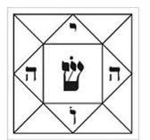Símbolos Poderosos de Limpeza e Transmutação TURBILHÃO É utilizado para irradiação de energias que alimentam e aceleram o acontecimento de r...