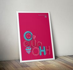 Bring the Joy Posters-11BBBB