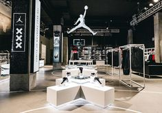 e81ee584f Jordan Brands 306 Yonge Toronto Flagship Will Reopen This Summer
