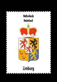 Nederland • Limburg