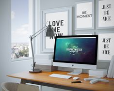 This freebie is an unique photorealistic home workspace mockup PSD. This mockup design can be used to showcase your designs and presentation in a modern look Mockup Templates, Design Projects, Presentation, Poster, Cool Stuff, Photoshop Tutorial, Free Photoshop, Photoshop Actions, Daily Inspiration