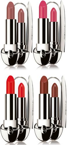 Rouge G de Guerlain for Summer 2014 – Beauty Trends and Latest Makeup Collections | Chic Profile