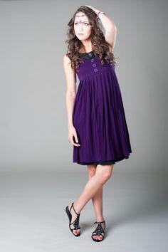 1 Dress, 100 Days {Day 94} misselainious.com | warmblankets.org