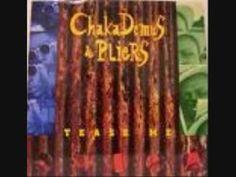 Chaka Demus & Pliers - Tease me - Sunshine classic