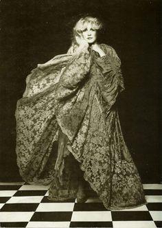 Stevie Nicks - Photo by HWWIII
