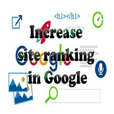 How to increase site ranking? Here are some ways to increase traffic and rankings . For ease of work and better understanding, we have divided these methods into different sections: To better categorize these methods, we have divided them into the following categories: Site Domain Optimization: This section includes methods and algorithms for domain selection and site and domain hosting on the World Wide Web. Internal SEO : This section includes strategies and methods that make Google trust…