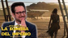 JJ Abrams Adelanta Algunas Cosas Del Episodio 9 de Star Wars