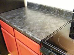 Giani Granite Countertops Review and Giveaway!