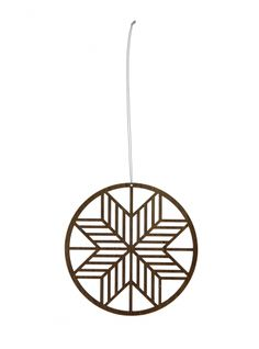 LYS VINTAGE | Wooden Crystal – Small | Shop