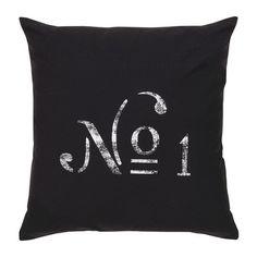 No. 1 Pillow.