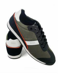 Hugo Boss Shoes, Hugo Boss Man, Burberry Men, Gucci Men, Designer Sneakers Mens, Cute Mini Backpacks, Tom Ford Men, Mens Trainers, Calvin Klein Men