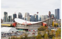 Flames say theyre done pursuing new Calgary arena deal even though they have nowhere to go Calgary News, Vancouver, To Go, Fair Grounds, World, City, Gallery, Building, Travel