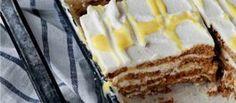 Recipe: No-Bake Lemon Cream & Coconut Icebox Cupcakes — Recipes from ...