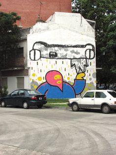 #nuñez #graffiti