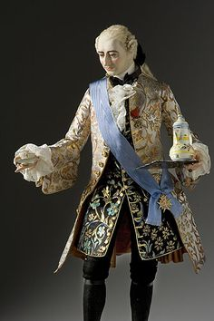 Louis XV ruled as King of France from 1715 until his death. - Louis XV ruled as King of France from 1715 until his death. He brought France further - 18th Century Clothing, 18th Century Fashion, Costume Français, Costumes, Historical Costume, Historical Clothing, Luis Xvi, French Royalty, 18th Century Costume