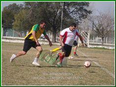 Se vivió este Sábado otra jornada del Fútbol Amateur en sus tres categorías. Toda la información e imágenes en   http://futbolamateurssd.blogspot.com.ar