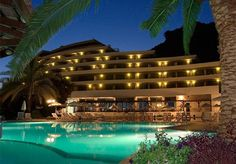 5* all-inclusive Rhodes holiday | Save up to 70% on luxury travel | Secret Escapes