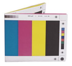 cmyk wallet - moma store. printers delight