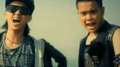 SMASH Indonesia - Video Clip Pahat Hati, via YouTube.