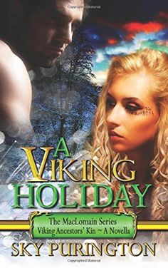 A Viking Holiday A Viking Holiday The MacLomain Series Viking Ancestors Kin >>> You can get additional details at the image link.