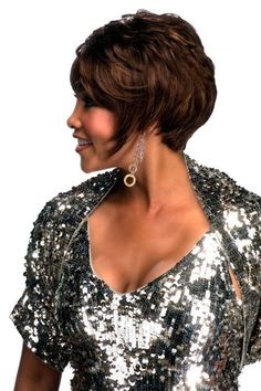 Vivica A. Fox Pure Stretch Cap Human Hair Wig - H311 - Beauty EmpireVivica A Fox - 2